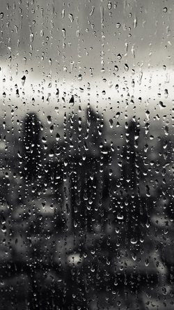 papers.co-vq33-rain-window-nature-pattern-33-iphone6-wallpaper