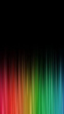 papers.co-vq36-rainbow-line-art-pattern-33-iphone6-wallpaper