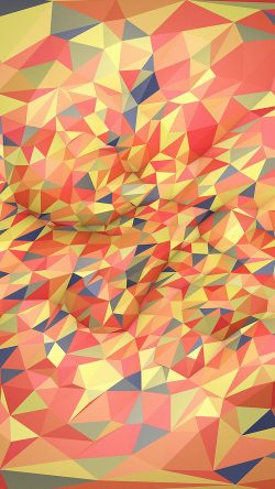 papers.co-vr55-metaphysics-hampus-olsson-art-red-polygon-pattern-33-iphone6-wallpaper