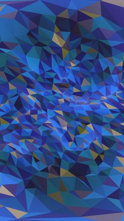 papers.co-vr59-metaphysics-hampus-olsson-art-dark-blue-polygon-pattern-33-iphone6-wallpaper