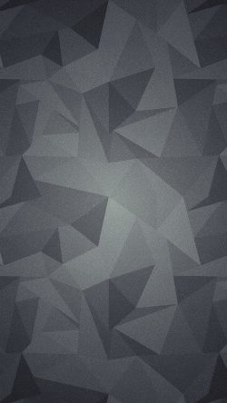 papers.co-vt28-abstract-polygon-dark-bw-pattern-33-iphone6-wallpaper