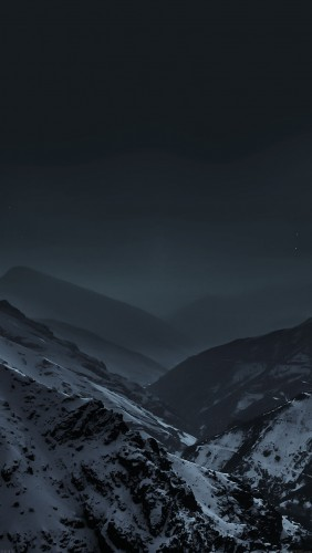 md49-wallpaper-nature-earth-dark-asleep-mountain-night