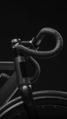 ns33-bicycle-dark-bw-minimal-nature