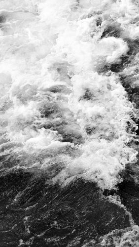 vt73-water-sea-texture-wave-nature-pattern-bw-dark